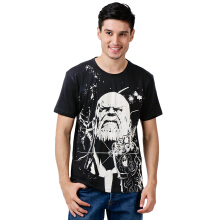 MARVEL Avengers Infinity War T-Shirt Style #2 - Black