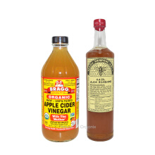 BRAGG Apple Cider Vinegar 473 Ml + Madu Merah Sumbawa 640 Ml