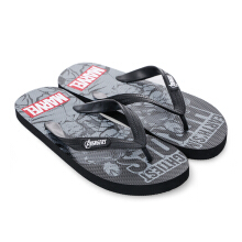 MARVEL Avengers Flip Flop JD010 - Black