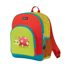 Crocodile Creek Kids Sized Lady Bug Backpack
