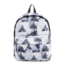 VOITTO Backpack 1716 Mini Mountain - White