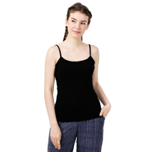 STYLEBASICS Basic Tank Top O951 - Black