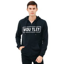 MOUTLEY Men Jacket 0101 301011815 - Black