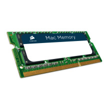 CORSAIR DDR3 Sodimm For Mac Apple 4GB (1 X 4GB) - CMSA4GX3M1A1066C7