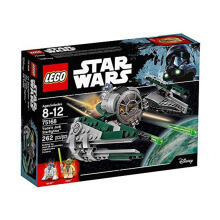 LEGO Star Wars Yoda's Jedi Starfighter-75168