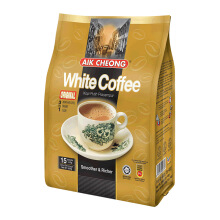 AIK CHEONG White Coffee Instant 600 gr