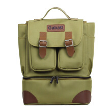 GABAG Backpack Series Lemon