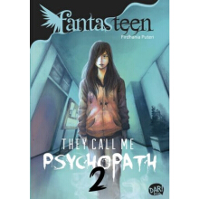 Fantasteen.They Call Me Psychopath #2 - Firdhania Puteri R - 9786024205416
