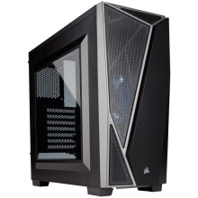 CORSAIR Carbide SPEC-04 (Black Silver)