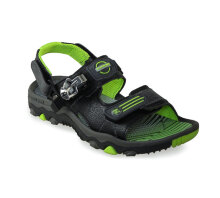 HOMYPED SHOOTER 02 Sandal Gunung Anak Black