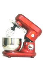 Daizen Stand Mixer GTM-8025 Red