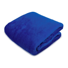 NAMALE Colors Blanket - Dark Blue  / 150x200cm