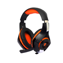 REXUS Vonix F55 Gaming Headset Orange