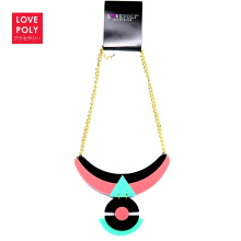 love poly kalung single 320 rose gold