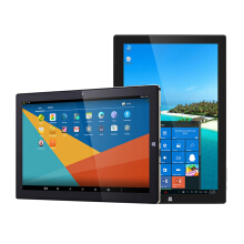 Teclast Tbook10s Intel Z8350 Quad Core 4gb/64gb Black