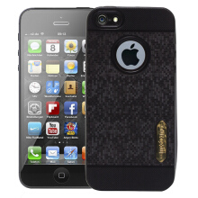 SVL Casing Iphone 5 MOTOMO PiXL