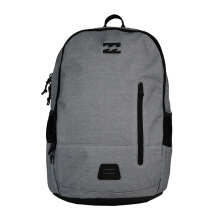 BILLABONG Command Lite Pack - Grey Heather [All Size] 9672005 Gheall