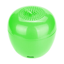 BESSKY Christmas Gifts V4.2 Handsfree Mini Portable Bluetooth Speaker For Smartphone_