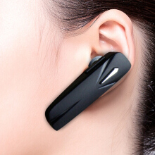 Probuddy Wireless Ear Earphone Headset with Microphone for android (reguler)