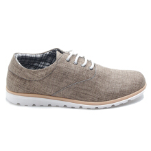 Dr. Kevin Men Casual Shoes 13304 - Camel