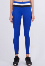 Corenationactive Bardot Legging - Admiral Blue / Black