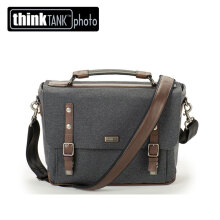 thinkTANK Signature 13 (Slate Grey)