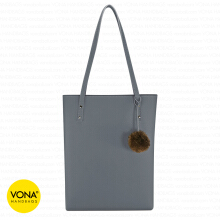VONA Abby Tote Shoulder Bag