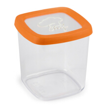 SNIPS Aroma Food Container chef 1LT - Orange