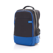 American Tourister Zook Backpack 02 Black