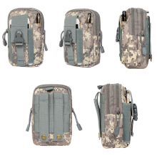 Vaping Dream - Tas Pinggang Model Pratical Army