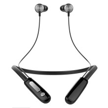 BESSKY Magnetic Bluetooth Headphones Wireless Stereo Headset Earbuds Earphone Universal_