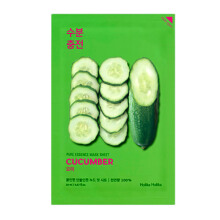 HOLIKA HOLIKA Pure EssenceMask Sheet - Cucumber