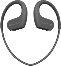SONY NW-WS623 Waterproof and dustproof Walkman - Black