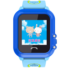 Jantens DF27 Child Smartwatch Tracker SOS Call Phone Baby Safe Kids Smart Wristwatch