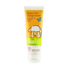 Buds Organics Nappy Time Change Cream - 75 ml