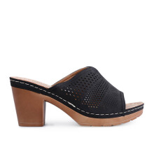 STYLEHAUS Sandals Y78867-2 - Black