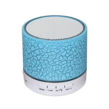 BESSKY Portable Mini Wireless Stereo Bluetooth Speaker For iPhone Tablet PC FM_
