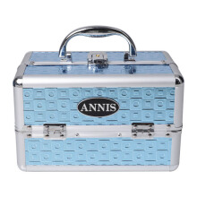 ANNIS Make Up Box D 06 - Biru