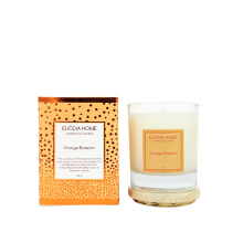 EUÓDIA HOME Orange Blossom Travel Soy Scented Candle