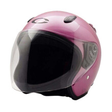 CARGLOSS YCN New Oakley Helm Half Face - Powder Pink