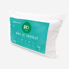 PILLOW PEOPLE Bantal Si Lembut - 50x70cm