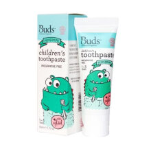 Buds for kids Children's Toothpaste with Natural Xylitol - Peppermint [1-3 years]