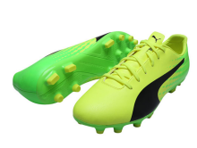 PUMA evoSPEED 17.5 AG 104025-Green&Black