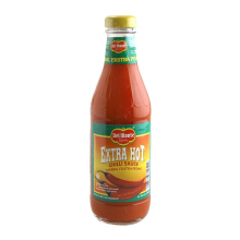 DEL MONTE Extra Hot Chilli Sauce Botol 340ml
