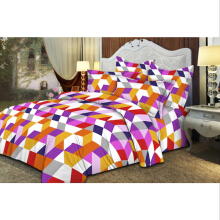 NYENYAK Blocks Fitted Sheet - Minimalis