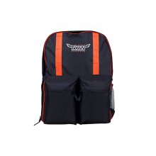 TXW By TheXWoof Ransel Sporty Pria Wanita 'Wpack 1.0' Poliester