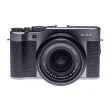 FUJIFILM X-A5 Dark Silver Kit 15-45mm