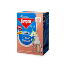 BAYGON Liquid Refill Electric Jasmine 33ml