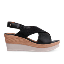 STYLEHAUS Sandals BZZ1649-H7 - Black