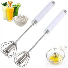 Vaping Dream - Better Beater Hand Mixer Otomatis Mixer Tangan White